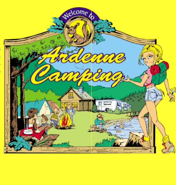 Ardenne Camping