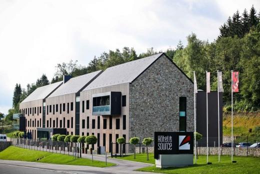 Hotel de la Source Francorchamps