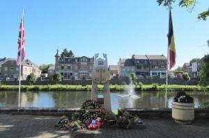 Hotton geschiedenis Ardennen