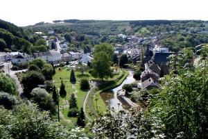 Houffalize Ardennen