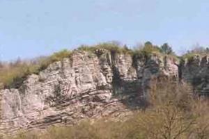 kalksteen Ardennen