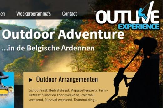 Outdoor Adventure Ardennen