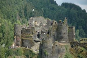 kasteel van La Roche