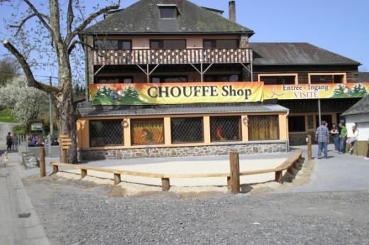 Brouwerij La Chouffe