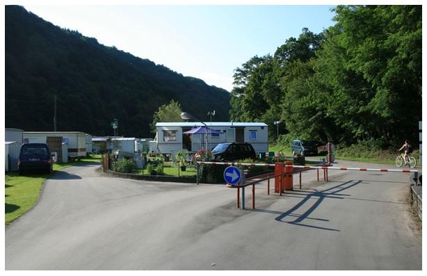 Camping Le Ban De Laviot