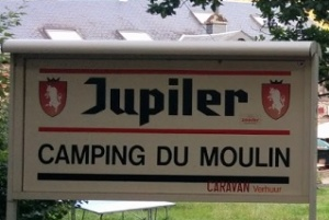Camping Du Moulin Ardennen