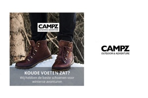 Campz outdoor en Adventure