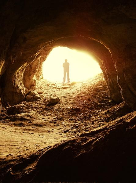 De grotten van Neptune