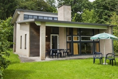 Villapark Village l'Eau d'Heure Ardennen