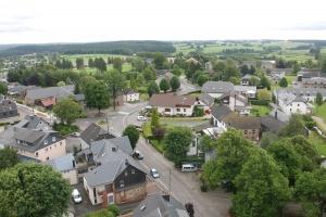 Bütgenbach Ardennen