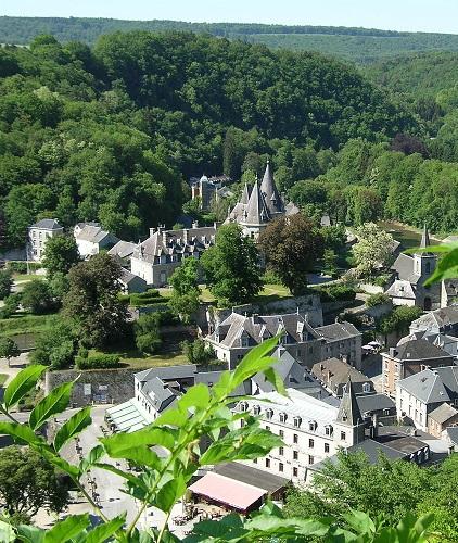 Marche-en-Famenne Ardennen