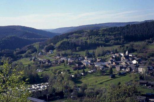 Poupehan Ardennen