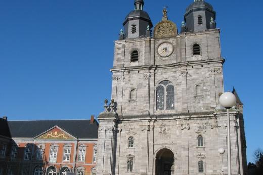 Saint Hubert ardennen