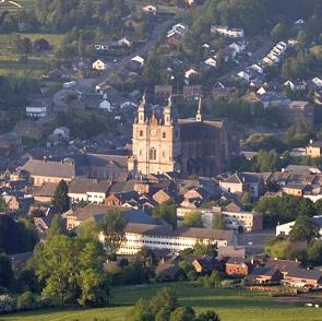 Saint-Hubert Ardennen