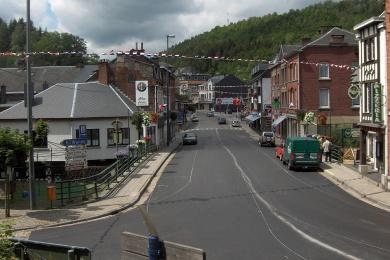 Trois-ponts Ardennen