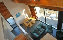 Appartement Barvaux Ardennen7