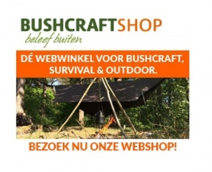 Bushcraftshop.be ardennen