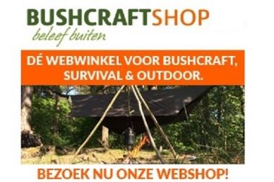Bushcraftshop.be ardennen