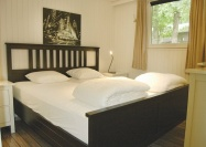 Chalet Heure8