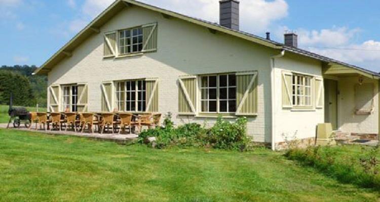 villa Dochamps Ardennen