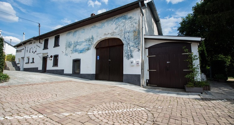 vakantiehuis koekehuis Ardennen