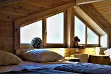 Chalet Roos5
