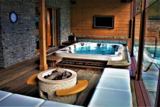 Chalet Roos9