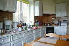 Maison Bonheur Keuken